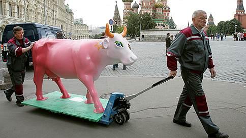 Правительство Москвы решило укрепить связь с горожанами // Открытость мэрии оценили в 200млн рублей
