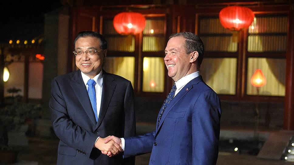 Как Россия и Китай разбирали барьеры во внешней торговле
