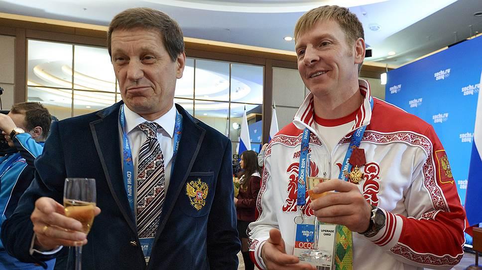 Как МОК может наказать Россию за допинг