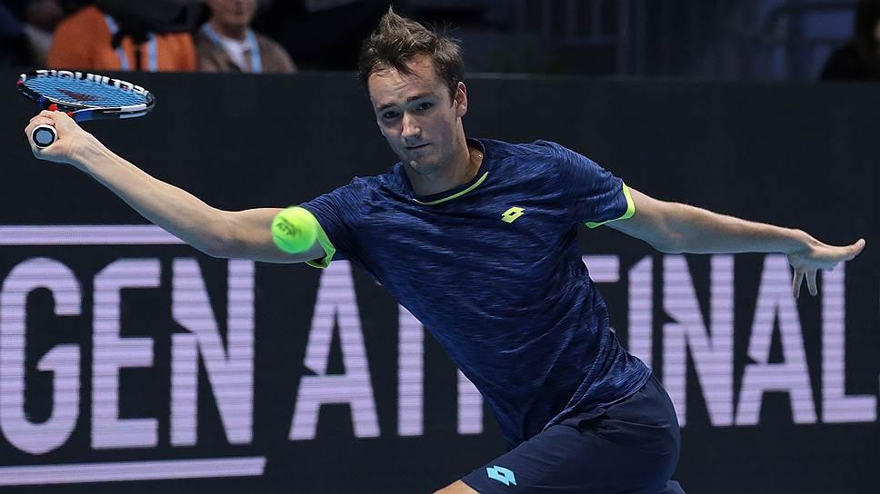 Зачем ATP проводит итоговый турнир среди игроков до 21 года