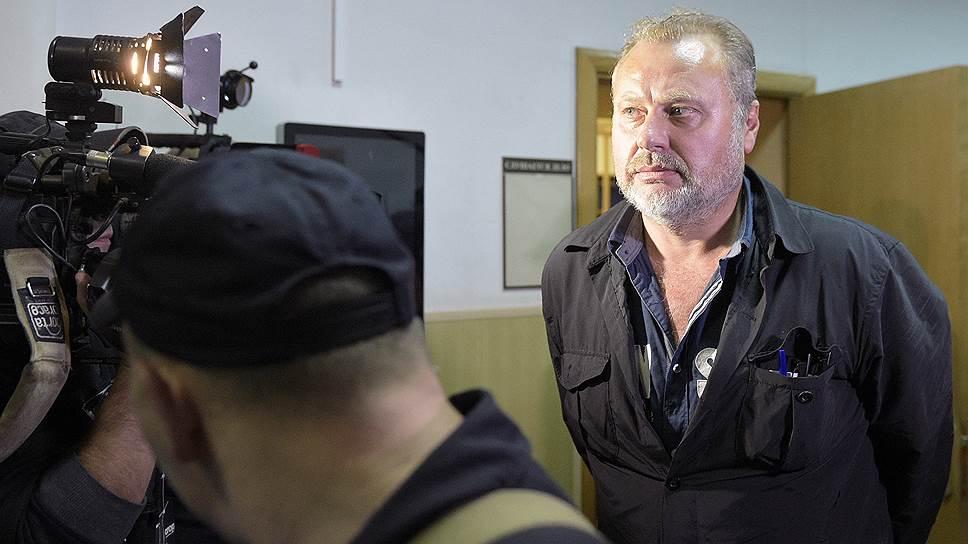 В каких аферах обвиняется бывший замдиректора ФСИН Олег Коршунов