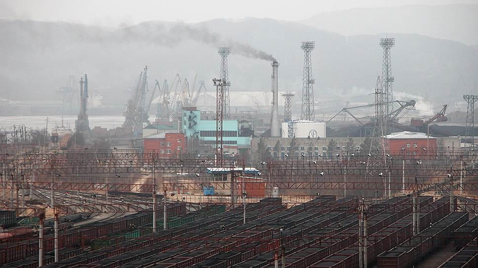 Какой проект межправсоглашения с РФ о сотрудничестве по перевозке и перевалке казахского угля разработал Казахстан