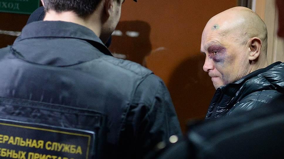 Вооруженной разборке на Рочдельской готовят оправдание