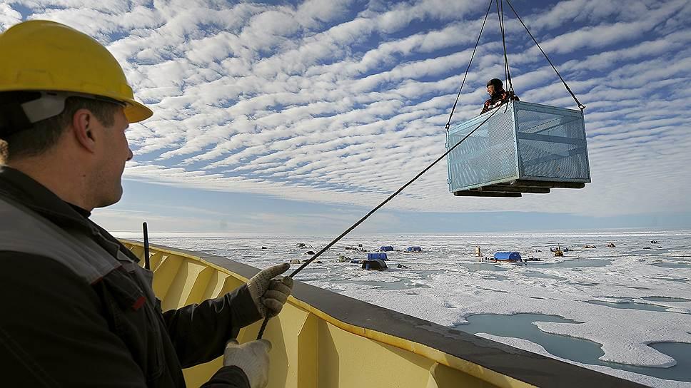 В рамках проекта создания опорных арктических зон государство обязуется обеспечить создание их инфраструктуры