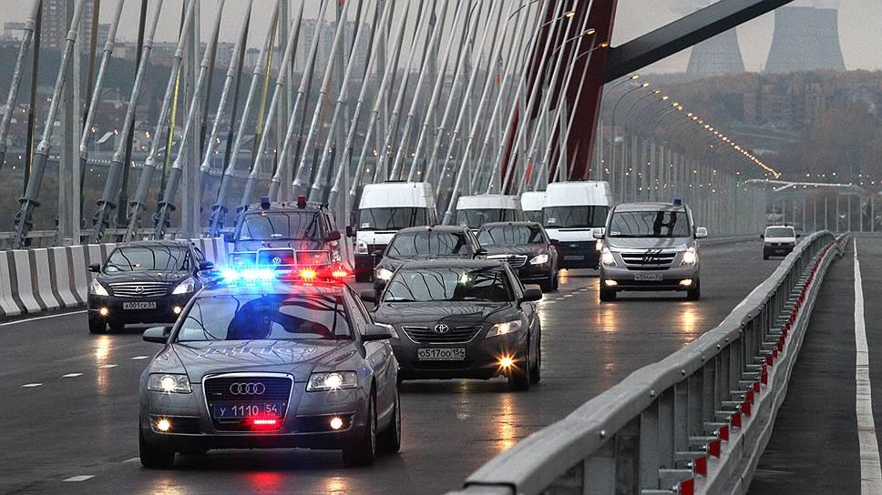 Как изменились правила применения спецсигналов на транспорте