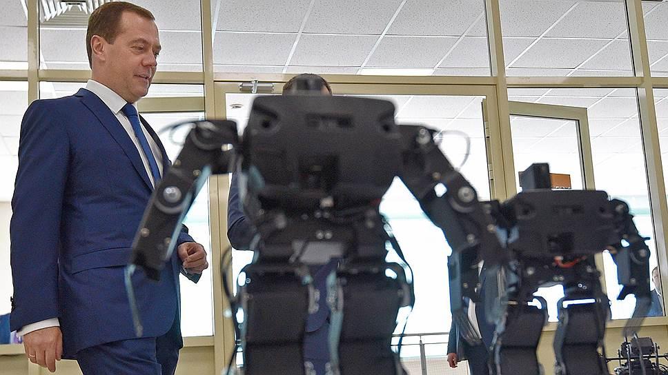 Правительство обсуждает использование искусственного интеллекта в правовой сфере