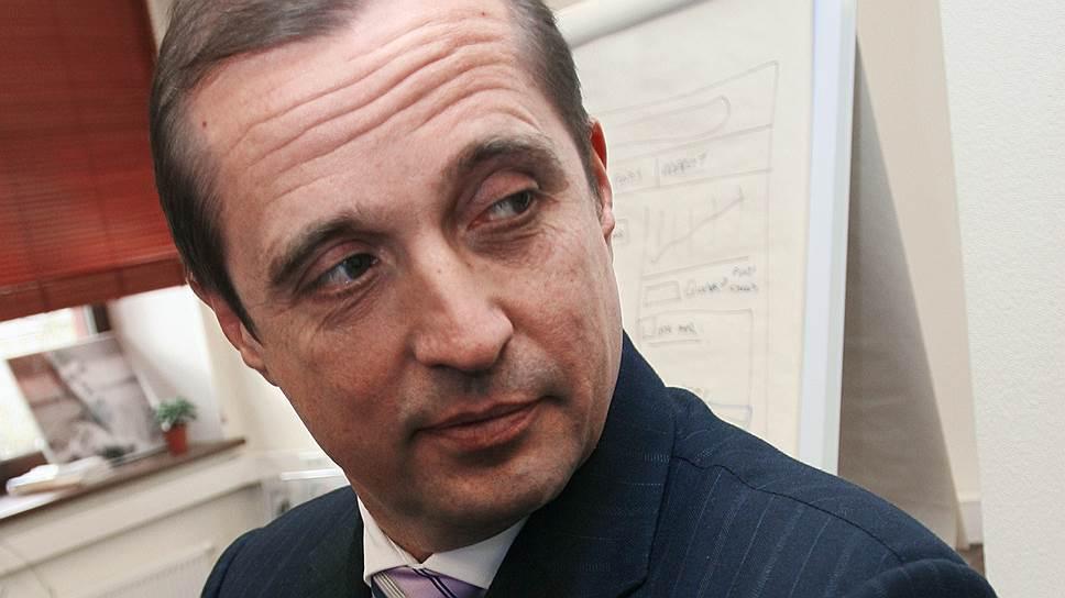 Сергей Липатов оказался в СИЗО как минимум на два месяца