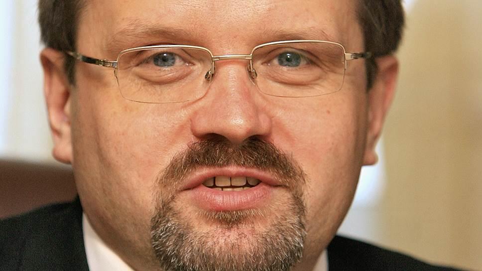Директор проекта по новым технологиям и международной безопасности ПИР-Центра Вадим Козюлин