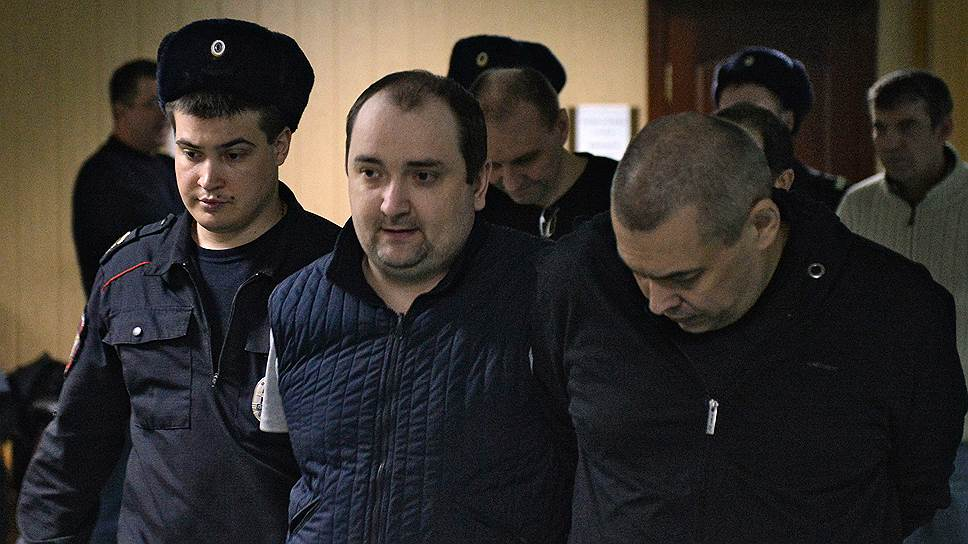 Как осудили пойманного Денисом Сугробовым «обнальщика номер один»