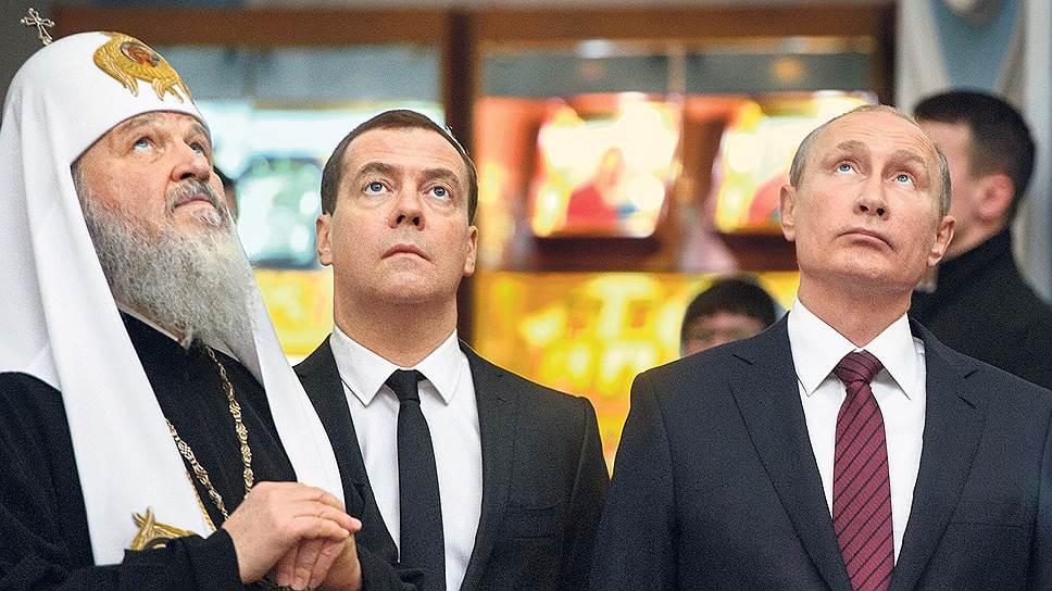 Как Владимир Путин признался, что он может не все в этой жизни