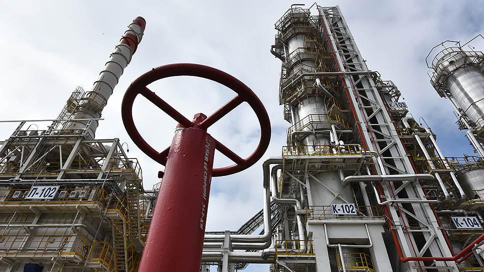 Почему «Газпром» наращивает поставки в ЕС рекордными темпами