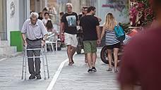 Европа сокращает социальное неравенство