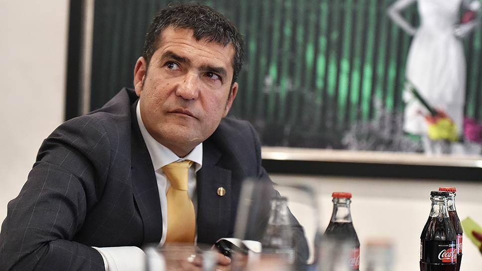 Президент Coca-Cola в Центральной и Восточной Европе о стратегии компании