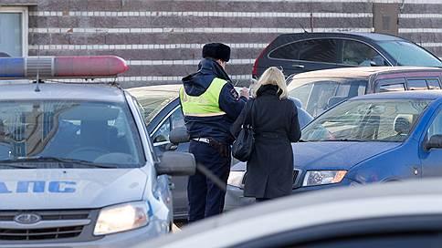 Страховщики ищут аварийный выход  / РСА просит помощи у ГИБДД