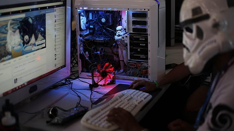 Какие компании создают центры кибербезопасности