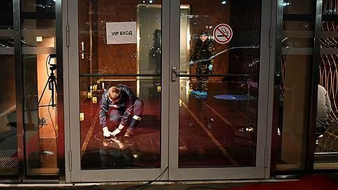 Юбилей отметился перестрелкой // По итогам праздничного ужина в «Москва-Сити» госпитализировано шесть человек