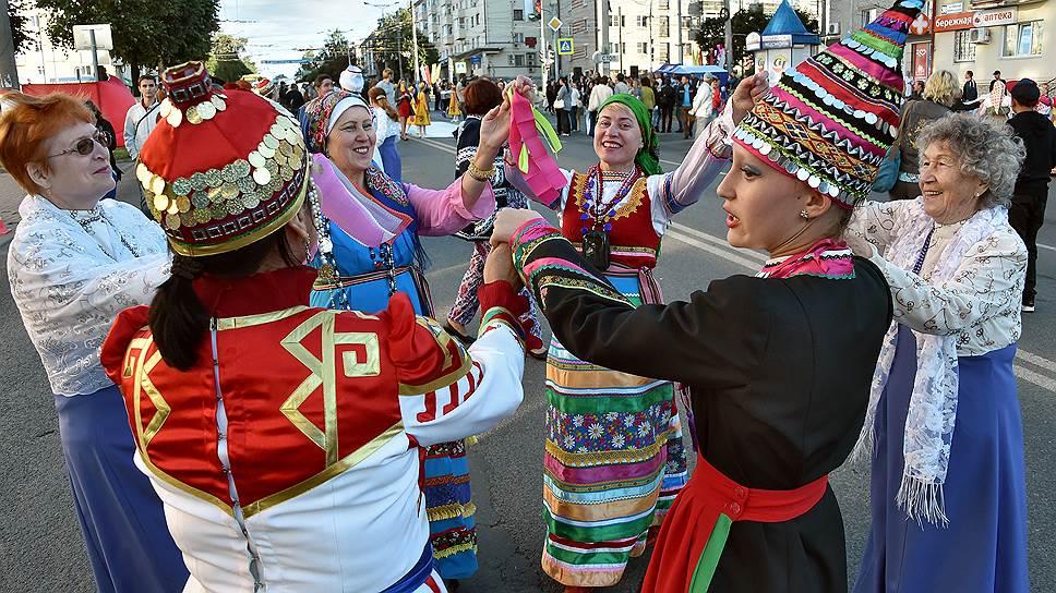 У чувашского языка появился свой защитник