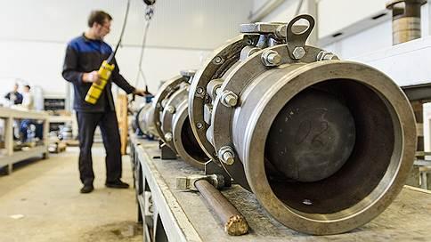Halliburton все дальше от покупки «Новомета» // Сделка отложена на неопределенный срок
