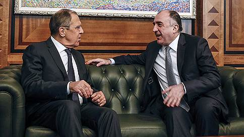 Сергей Лавров потренировался в поиске компромиссов // Глава МИД РФ в Баку дал советы молодым дипломатам и воспользовался ими на практике