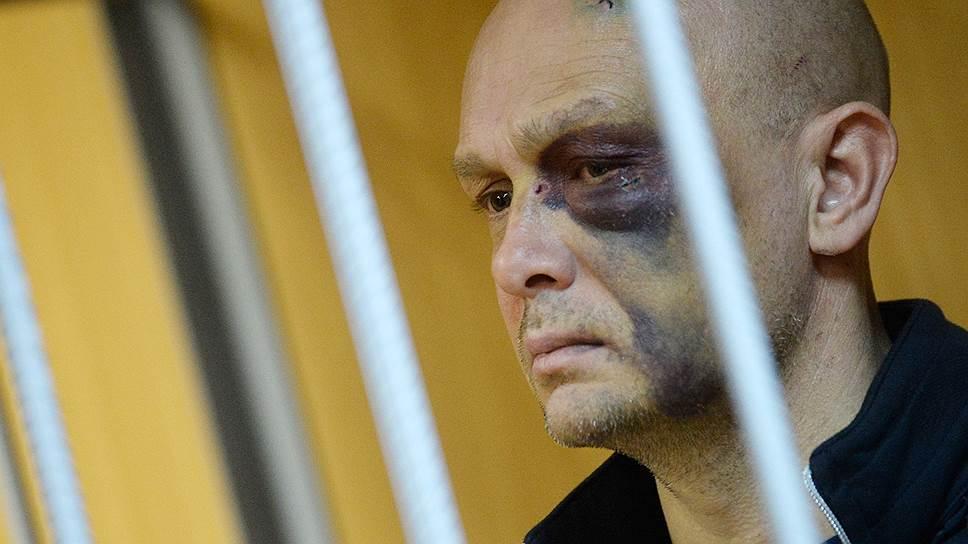 Как принципиально разошлись оценки ГСУ СКР и Генпрокуратуры по уголовному делу адвоката Эдуарда Буданцева