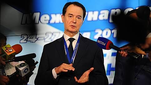 «ВИМ-Авиа» потянула за собой замминистра // Валерий Окулов покидает Минтранс