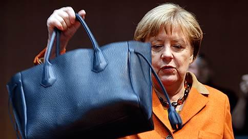 Канцлер без большинства // Какие варианты есть у Ангелы Меркель, чтобы остаться у власти