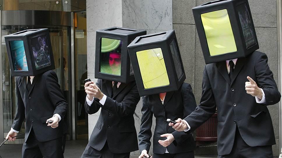 Как готовились информационные «черные ящики» правительства