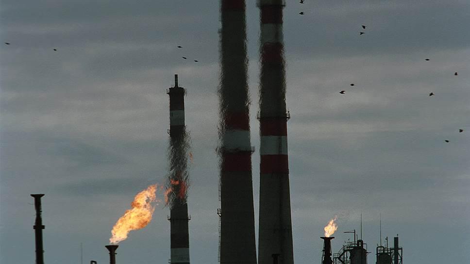 Почему Азербайджан начал закупать газ у «Газпрома»