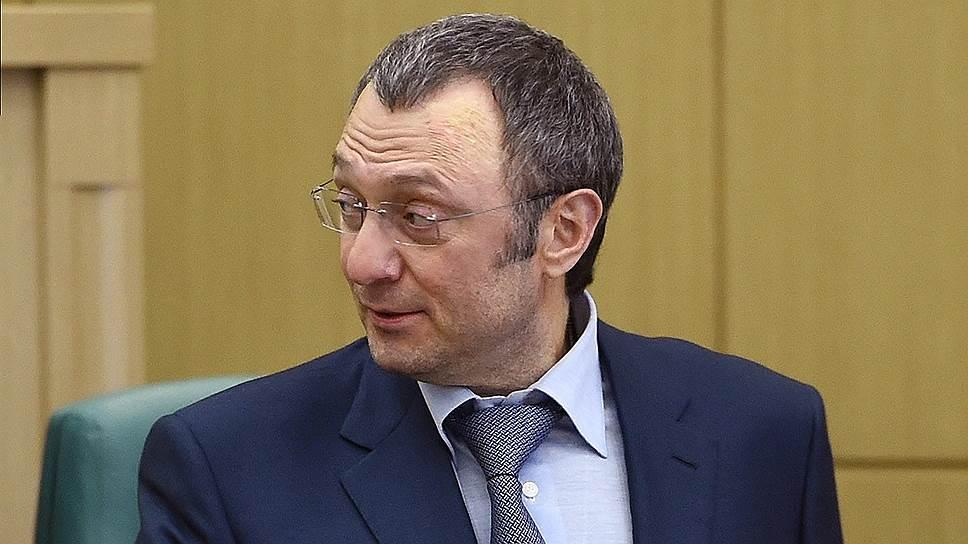 Как французский суд допросил Сулеймана Керимова по делу о налоговых махинациях