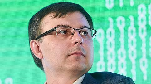 «Яндекс» нашел преемника // Управлять компанией будет Грег Абовский
