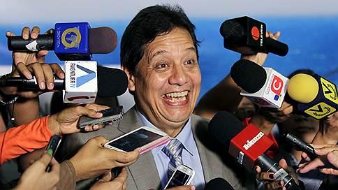 Брата Уго Чавеса перебросили на американский фронт // В отношениях между Венесуэлой и США наметилось новое обострение