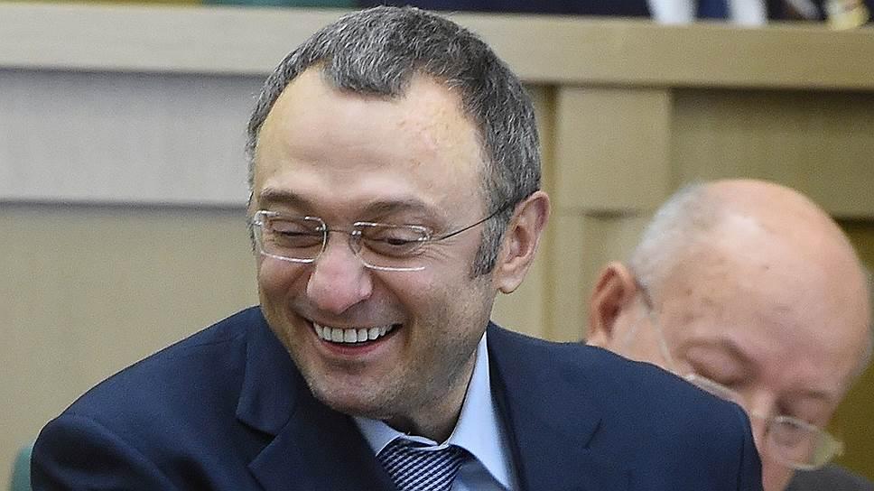 Как Сулейман Керимов стал невыездным из Франции