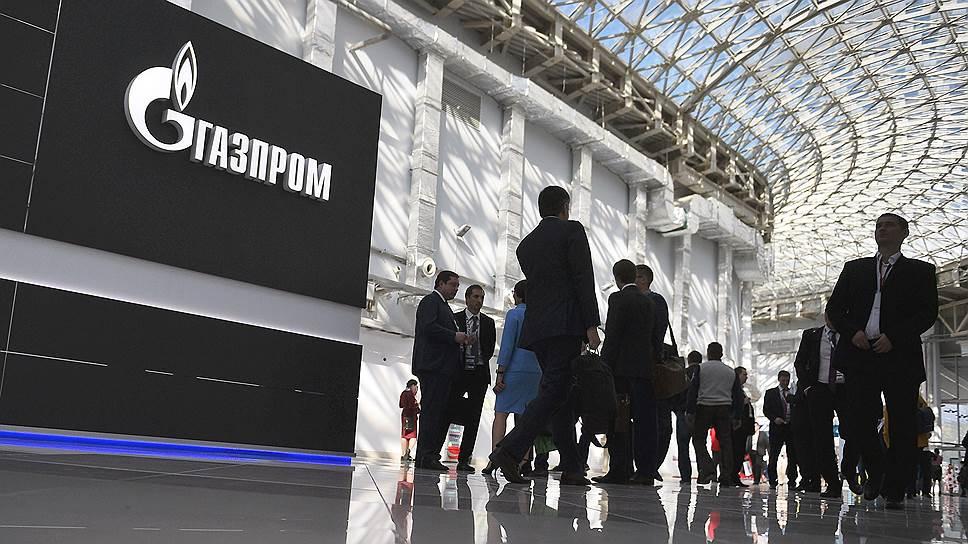 Почему денежный поток «Газпрома» уходит в минус