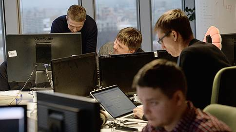 Разработчиков ждут хорошие годы // Производители ПО рассчитывают на рост инвестиций