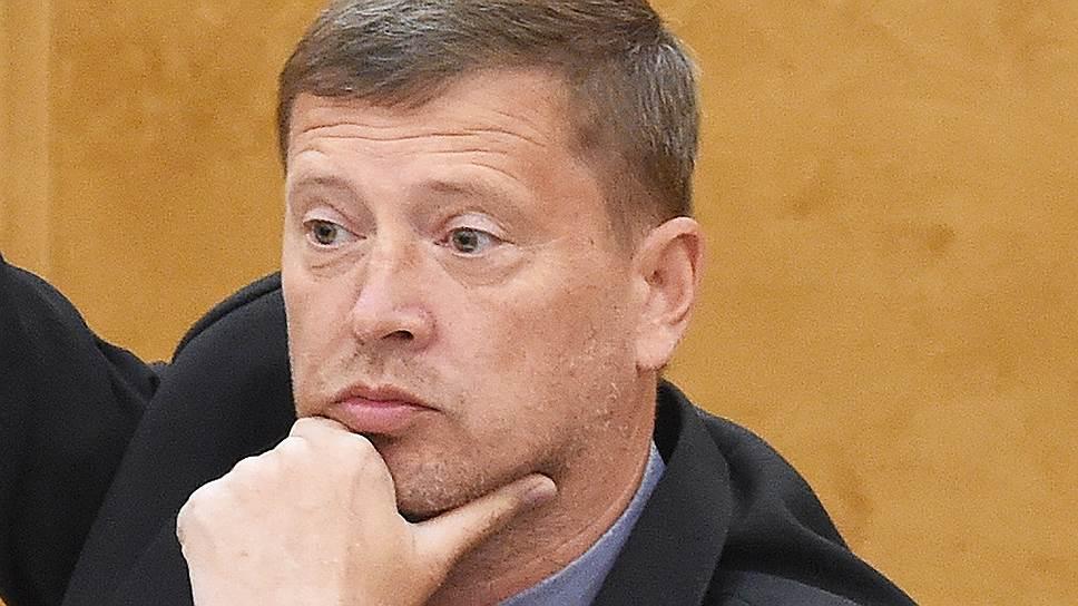 Общение с избирателями в Ростовской области побудило депутата от ЛДПР Сергея Иванова более строго взглянуть на  работу парламентариев