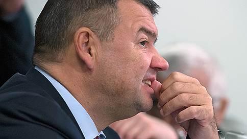 Наследство Gunvor меняет владельцев // Андрей Бокарев продает долю в «Колмаре» Сергею Цивилеву