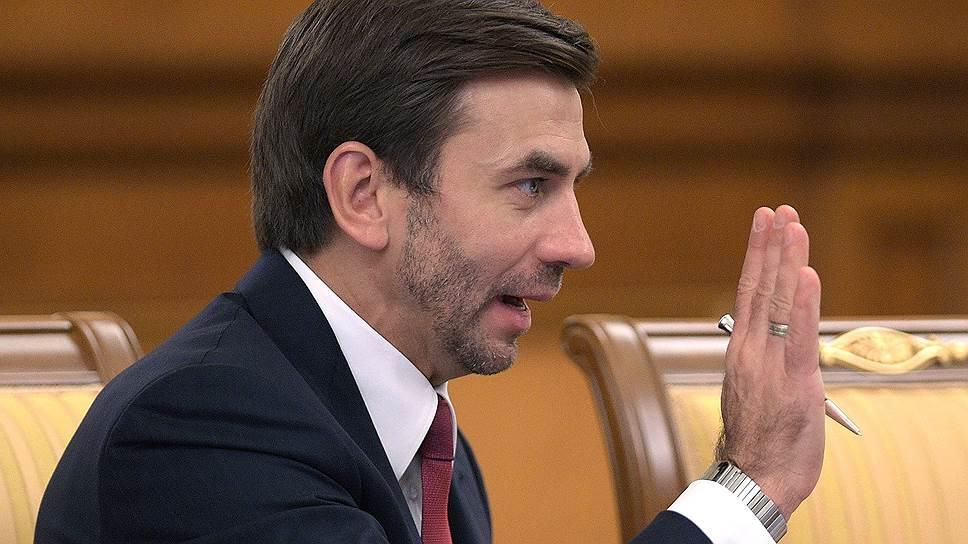 Министру по делам «Открытого правительства» Михаилу Абызову удалось добиться поддержки коллегами масштабной реформы государственного контроля и надзора