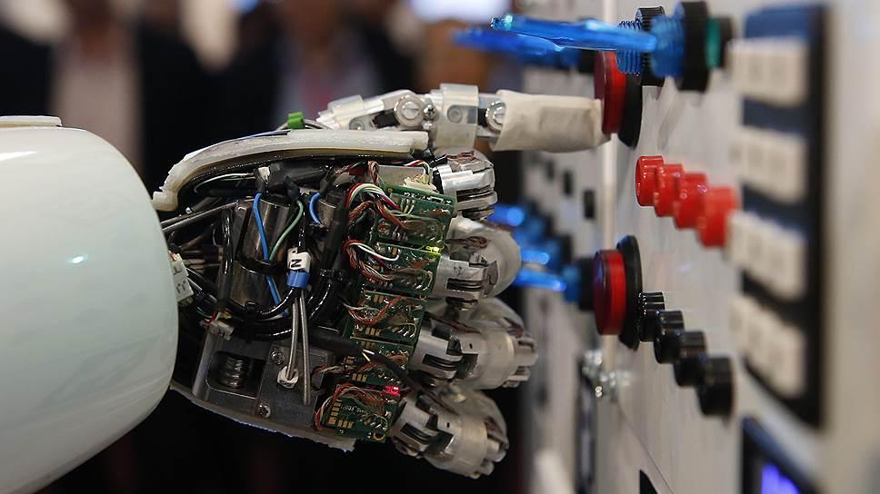 Российский рынок искусственного интеллекта ждет взрывной рост