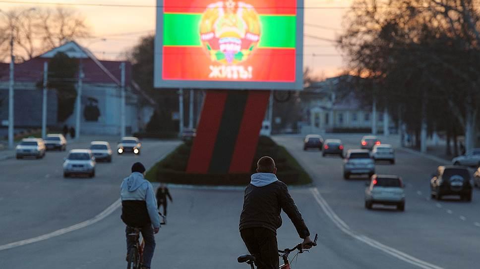 Как к урегулированию конфликта подключились молдавский и приднестровский олигархи