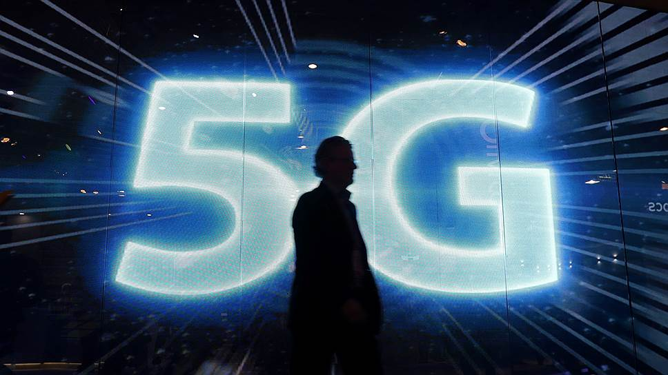 Как «МегаФон» и «Ростелеком» планируют совместно развивать 5G