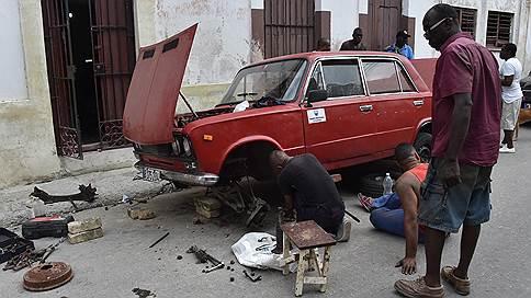 Куба дышит на Lada  / АвтоВАЗ начинает поставки машин в страну