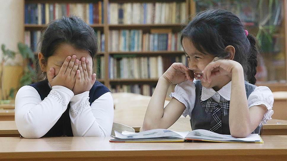 Госсовет Татарстана проголосовал за отказ от обязательного изучения его в школах