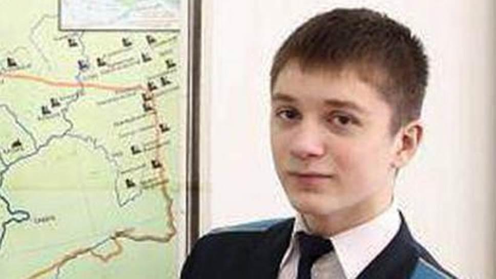 Как Вадиму Осипову нашли сообщников в интернете
