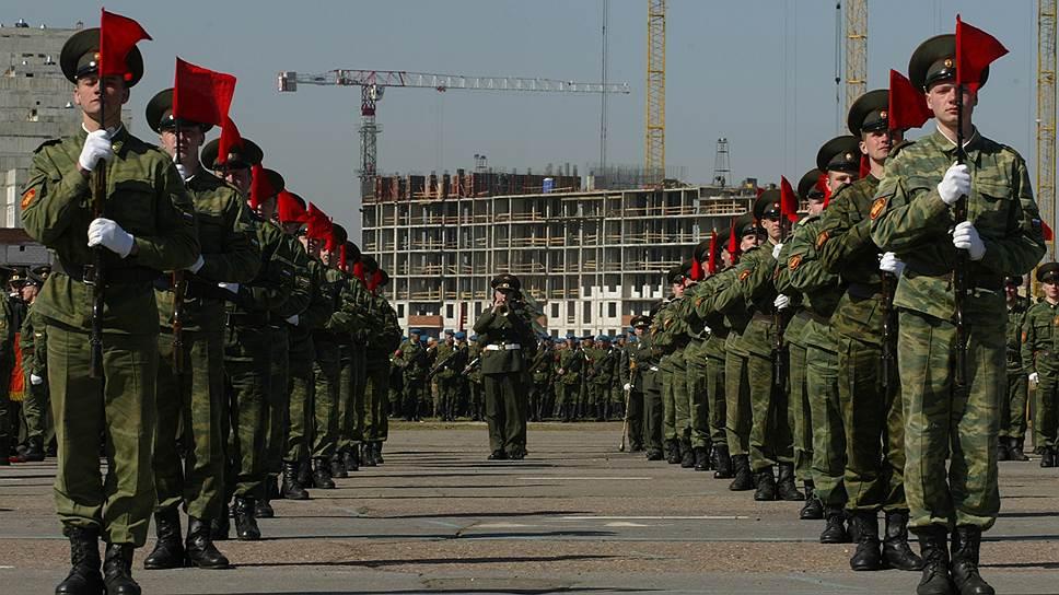 Руководство Минобороны определилось, какие из подведомственных организаций готовы к статусу «единственного исполнителя» работ в военно-строительном комплексе