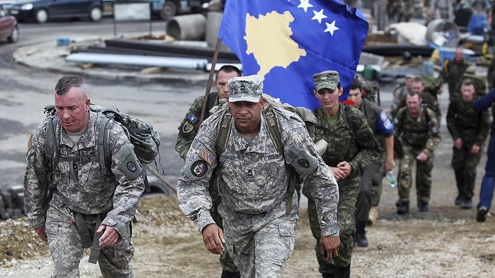 Как США планируют вернуться на Балканы