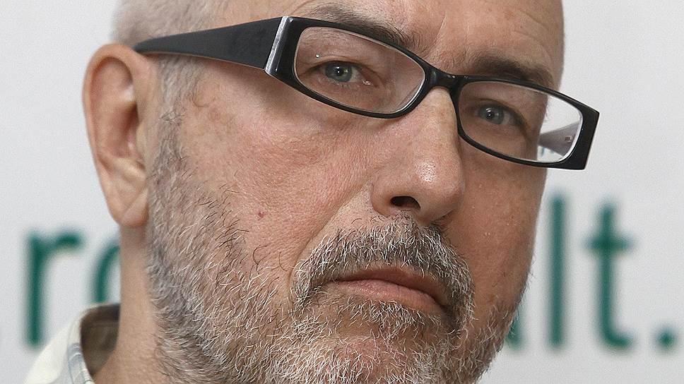 Профессор СПбГУ Владимир Ильин: «Их авторитет не измеряется количеством»