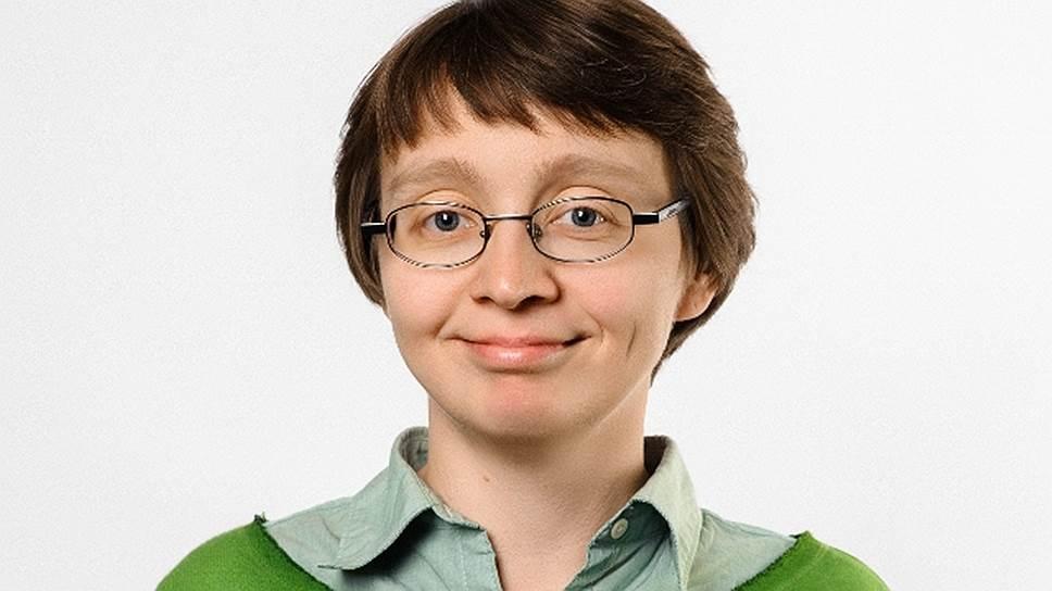 Яна Крупец: «Не следует считать молодых конформистами и думать, что они просто идут за кем-то»