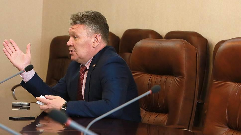 Почему министр образования не устоял в борьбе за татарский язык