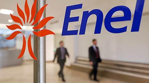 Турбины накрутили иск к Enel // Миноритарии «Энел Россия» требуют €115,6млн