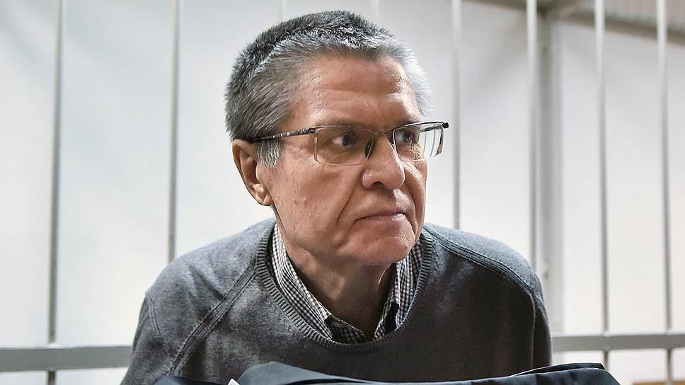 Алексей Улюкаев считает, что следствие неправильно поняло его разговор с Игорем Сечиным